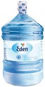 Вода/Эден, 18,9 л.