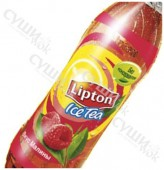 Чай Lipton малина/0,5 л.