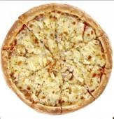 Пицца Гавайская Фирменная, 28 см.