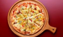 Пицца Марио, 45 см.