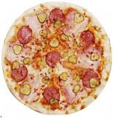 Пицца Острая, 45 см.