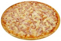 Пицца Гавайская Фирменная, 45 см.