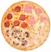 Пицца Четыре Сезона, 45 см.