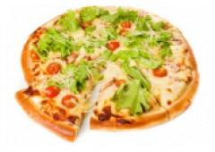 Пицца Цезарь, 45 см.