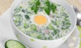 Суп О-крошка