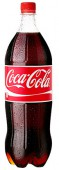 Кока-кола/1 л