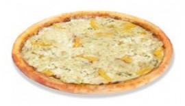 Пицца 4 Сыра, 30 см.