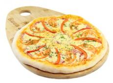 Пицца Ветчинная, 40 см.