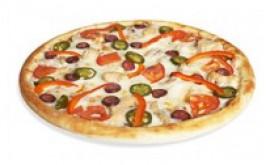 Пицца Мексиканская, 30 см.
