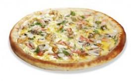 Пицца Нежная, 30 см.