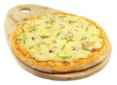 Пицца Деревенская, 40 см.