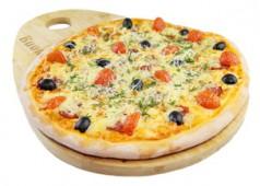 Пицца Пепперони, 30 см.
