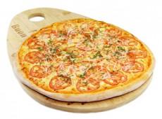Пицца Маргарита, 40 см.