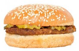 Сандвич мясной