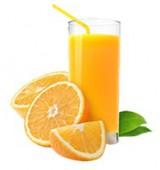 Сок апельсин/1 л.
