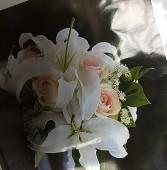 Букет свадебный 1